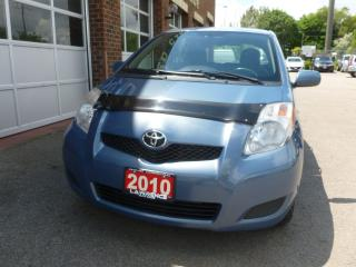 Used 2010 Toyota Yaris LE for sale in Weston, ON