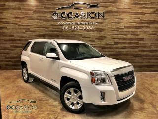 Used 2013 GMC Terrain Traction intégrale 4 portes SLE-1 for sale in Ste-Brigitte-de-Laval, QC