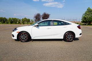 Used 2018 Honda Civic SE * Automatique * 12 920Km * for sale in Ste-Foy, QC