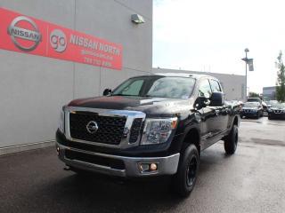 Used 2018 Nissan Titan XD SV for sale in Edmonton, AB
