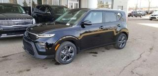 New 2020 Kia Soul 6 MTHS NO PYMT EX+ ADVANCED SAFETY, BLUETOOTH, BACKUP CAM, SUNROOF AND MORE for sale in Edmonton, AB