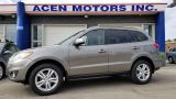 Photo of Gray 2012 Hyundai Santa Fe