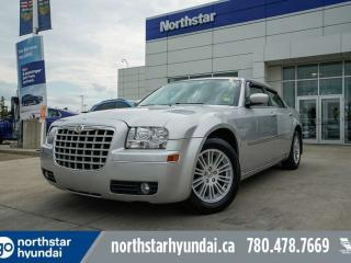 Used 2009 Chrysler 300 TOURING/BACKUPCAM/POWERGROUP for sale in Edmonton, AB