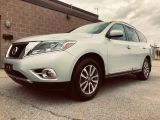 Photo of Liquid Platinum Metallic 2014 Nissan Pathfinder