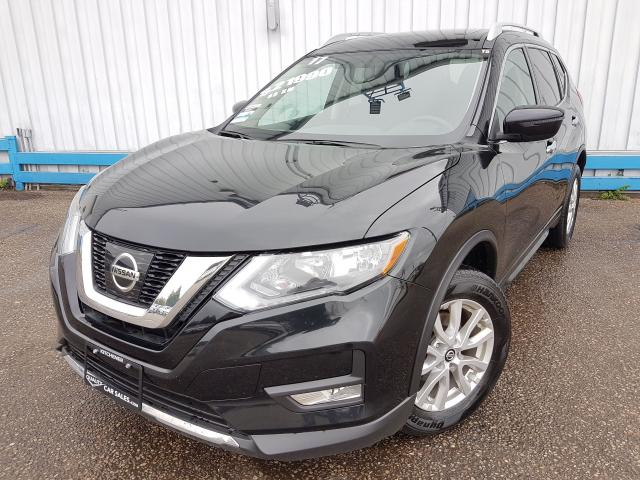 2017 Nissan Rogue SV AWD *SUNROOF*
