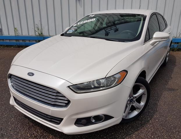 2014 Ford Fusion SE *NAVIGATION*