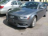 Photo of Grey 2014 Audi A4