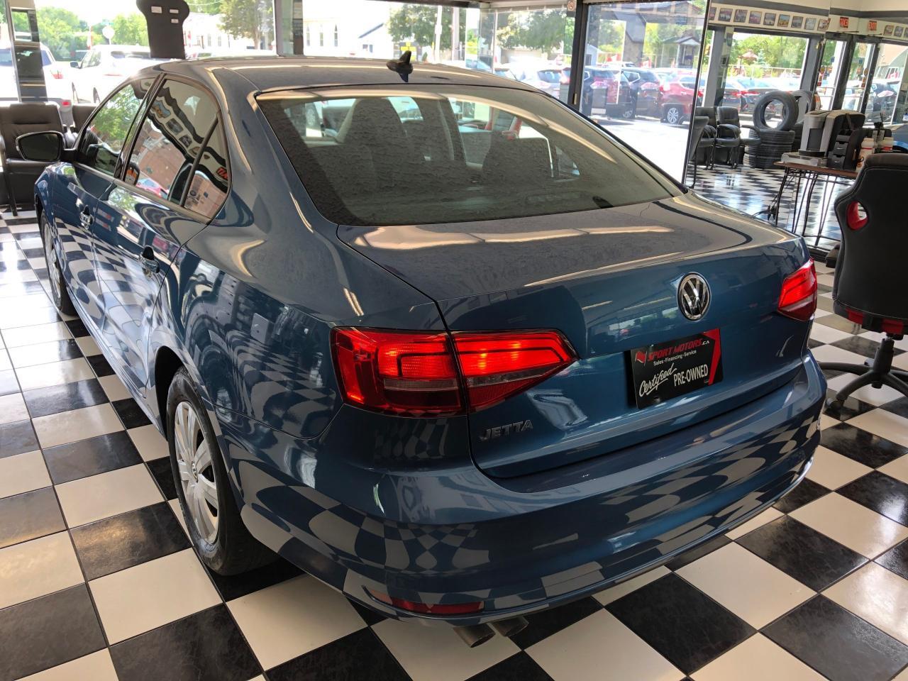 2015 Volkswagen Jetta | Sport Motors