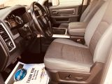 2015 RAM 1500 Outdoorsman S Crew Cab Diesel