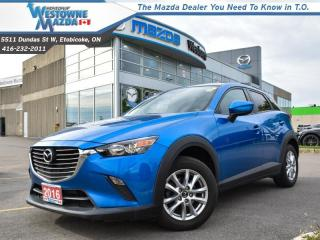 Used 2016 Mazda CX-3 GX -  Bluetooth -  Mazda Connect for sale in Toronto, ON