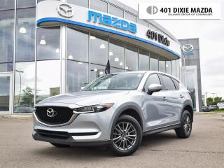 Used 2018 Mazda CX-5 GS|ONE OWNER|1.9% FINANCE AVAILABLE|NO ACCIDENTS for sale in Mississauga, ON