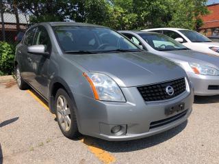 Used 2009 Nissan Sentra 2.0, excellent affordable transportation for sale in Toronto, ON