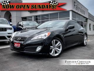 Used 2012 Hyundai Genesis Coupe 2.0T l SOLD BY JANELLE THANK YOU!!! for sale in Burlington, ON