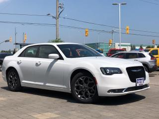 Used 2018 Chrysler 300 300S**AWD**Pano Roof**NAV**Leather for sale in Mississauga, ON
