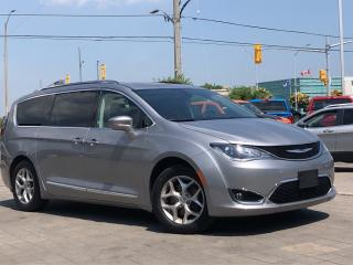 Used 2018 Chrysler Pacifica Touring L Plus**DVD**Panoramic Roof**Blind Spot for sale in Mississauga, ON