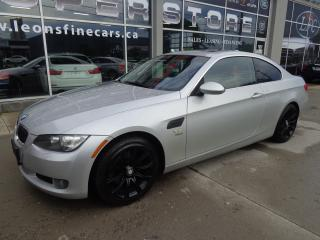 Used 2009 BMW 328 i xDrive.COUPE.PREMIUM PKG. for sale in Etobicoke, ON