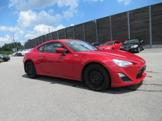 Used 2014 Scion FR-S 2014 Scion FR-S - 2dr Cpe Auto for sale in Toronto, ON