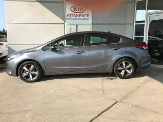 Used 2018 Kia Forte EX - CPO Platinum Edition for sale in Kitchener, ON