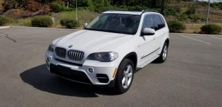 Used 2011 BMW X5 AWD 4dr 50i for sale in West Kelowna, BC