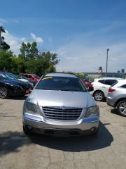 Used 2006 Chrysler Pacifica 4dr Wgn Touring AWD for sale in Mississauga, ON