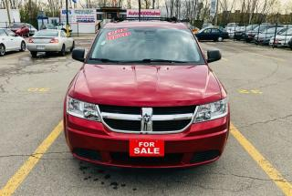 Used 2009 Dodge Journey FWD 4dr SE