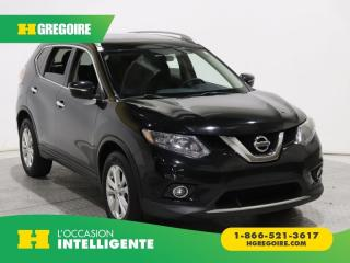 Used 2015 Nissan Rogue SV AC GR ELEC for sale in St-Léonard, QC
