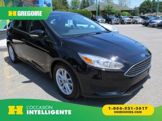 Used 2018 Ford Focus SE AUT A/C MAGS for sale in St-Léonard, QC