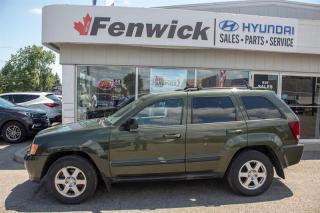Used 2008 Jeep Grand Cherokee Laredo 4D Utility 4WD for sale in Sarnia, ON