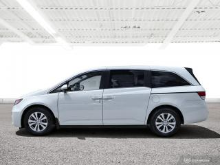 Used 2016 Honda Odyssey EX Sold Pending Customer Pick Up...Reverse Assist Camera, Bluetooth and More! for sale in Waterloo, ON