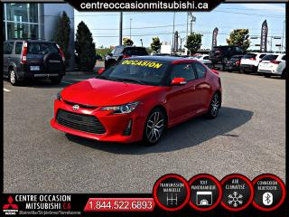 Used 2015 Scion tC COUPE MAGS 18PO TOIT PANO. for sale in St-Jérôme, QC