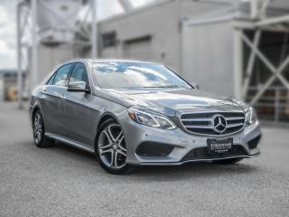 Used 2014 Mercedes-Benz E-Class E 250 I BlueTEC I NAVIGATION I NO ACCIDENT for sale in Toronto, ON