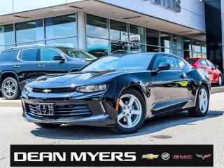 Used 2017 Chevrolet Camaro 1LT for sale in North York, ON