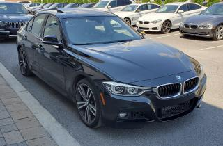 Used 2016 BMW 328 Instant Classic for sale in Dorval, QC