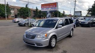 Used 2013 Chrysler Town & Country TOURING for sale in Toronto, ON