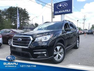 Used 2019 Subaru ASCENT ** TOURING 7 PASSAGERS ** ATTACHE REMORQ for sale in Victoriaville, QC