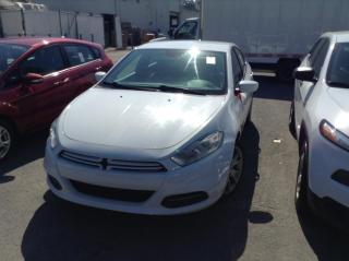 Used 2013 Dodge Dart Berline 4 portes SXT for sale in Montréal, QC