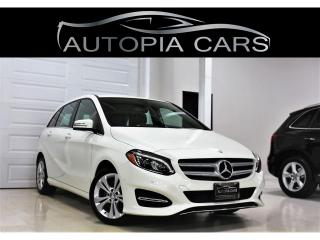 Used 2015 Mercedes-Benz B-Class 4DR HB B 250 SPORTS TOURER 4MATIC for sale in North York, ON