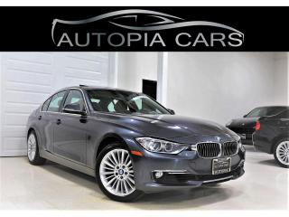 Used 2015 BMW 3 Series 4dr Sdn 328i xDrive AWD for sale in North York, ON