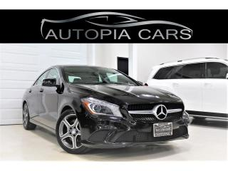 Used 2016 Mercedes-Benz CLA-Class 4dr Sdn CLA 250 4MATIC for sale in North York, ON