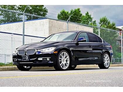 Used 2014 Bmw 3 Series 328i Xdrive For Sale In Vancouver British