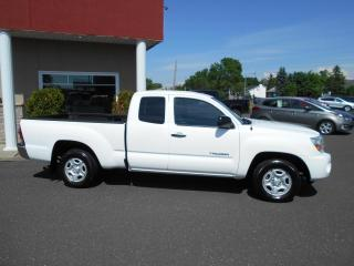 Used 2011 Toyota Tacoma SR5 2X4 for sale in Lévis, QC