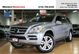 Used 2011 Mercedes-Benz GL-Class GL350 BlueTEC - SUNROOF|NAVI|BACKUPCAM for sale in North York, ON