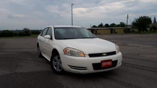 Used 2009 Chevrolet Impala 4DR SDN LS for sale in Mississauga, ON