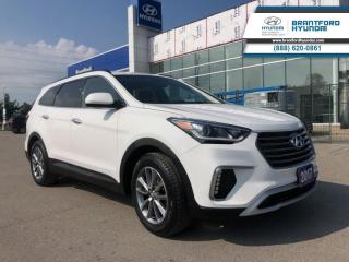 Used 2017 Hyundai Santa Fe XL - $153.10 B/W for sale in Brantford, ON