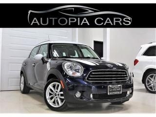 Used 2011 MINI Cooper Countryman FWD 4dr for sale in North York, ON