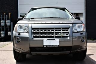 Used 2010 Land Rover LR2 HSE for sale in Toronto, ON