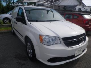 Used 2013 RAM Cargo Van Base for sale in Fort Erie, ON