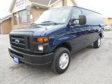 2012 Ford E-150 CARGO 4.6L V8 Loaded Certified ONLY 50,000KMs