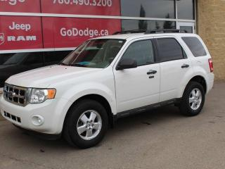 Used 2009 Ford Escape XLT / Front Wheel Drive for sale in Edmonton, AB