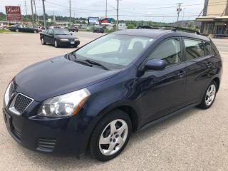 Used 2010 Pontiac Vibe for sale in Bradford, ON